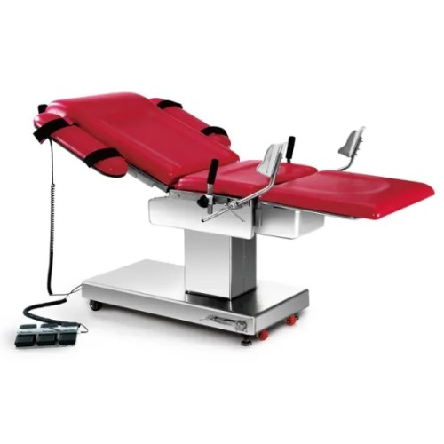 Electric Delivery Bed Delivery Table Gynecological Examination Table