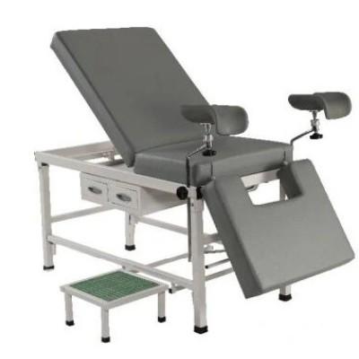 Adjustable Medical Gynaecological Examination Table Xhfj-2