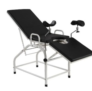 Multi-Functions Delivery Bed for Labour and Gynecological Examination