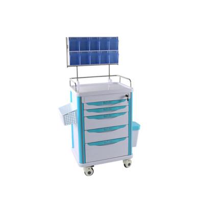 Medical Cart Anesthesia Cart