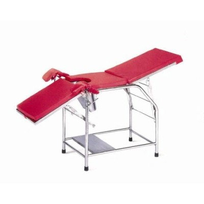 Stainless Steel Mechanical Delivery Bed (XH-G-2)