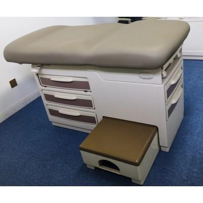 Single Crank Manual Paediatric Bed