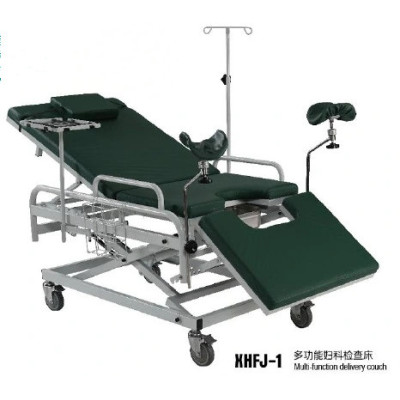 Multi-Function Delivery Couch Bed