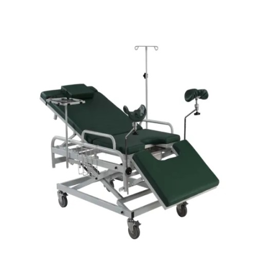 Height Adjustable Mechanical Delivery Table