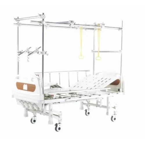 Four Cranks Manual Orthopedic Hospital Bed (XH-B-24)