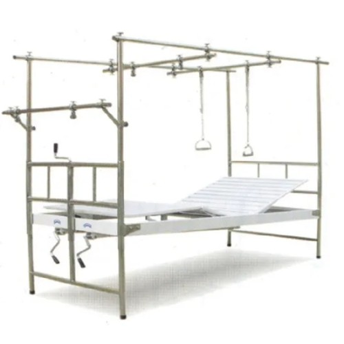 Hospital Orthopedics Traction Bed Xh-E-4