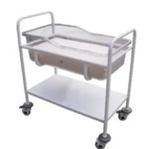 Hospital Infant Bed with Ce FDA ISO Certificates