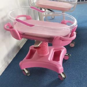 New Model Hospital Baby Cot