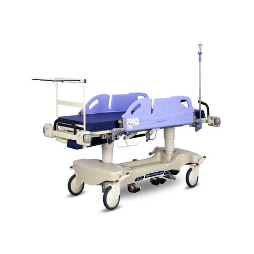 New Multi-Function Hydraulic Hospital Patient Transfer Stretcher Trolley (A)