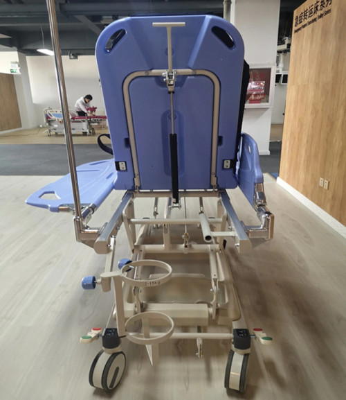 Connecting Stretcher for The Operation Room