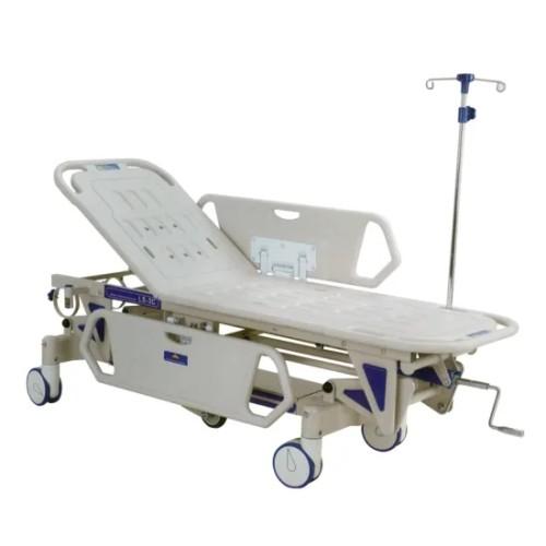 Central Braking Hospital Patient Stretcher Type I