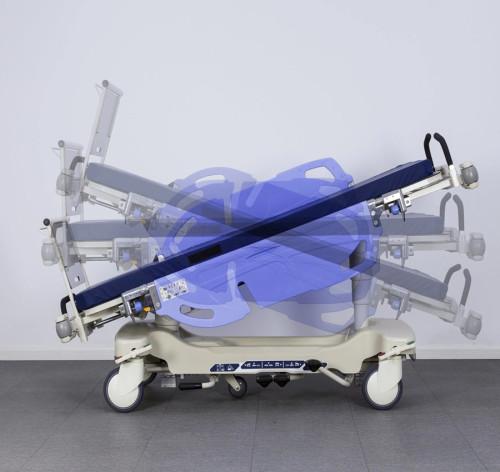Multifunctional Hydraulic Transfer Trolley Transfer Stretcher