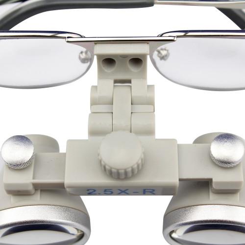 Hot Sale New Portable white Head Light Lamp for Dental Surgical Medical Binocular