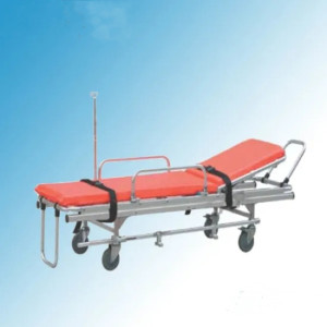 Emergency Stretcher for Ambulance Use (F-6)