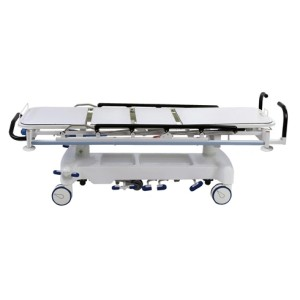 Hospital Patient Transprot Trolley, Hydraulic Patient Trolley (XH-I-4)