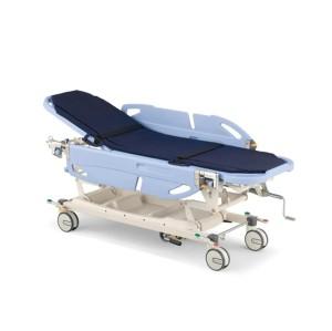 Manual Patient Transfer Stretcher (XHZ-1D)