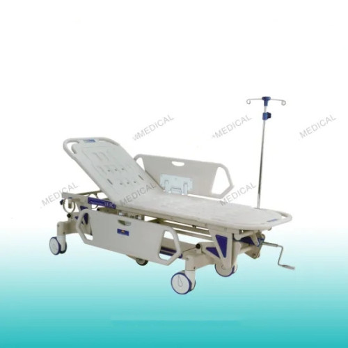 Manual Hospital Patient Transfer Stretcher Xhdj-I
