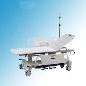 Multifunction Hydraulic Hospital Patient Transfer Stretcher Trolley (XH-I-3)
