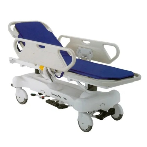 Emergency Hospital Medical Patient Stretcher Transfer Bed