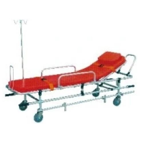 Aluminum Ambulance Stretcher/ Patient Trolley