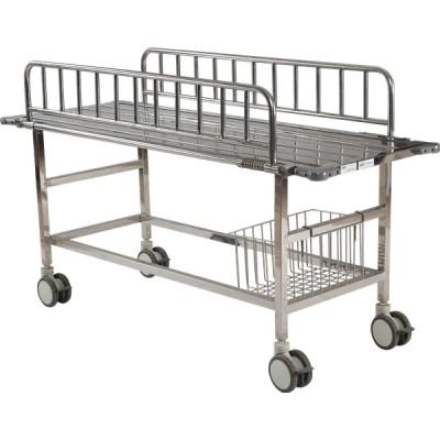 Stainless Steel Transfer Trolley