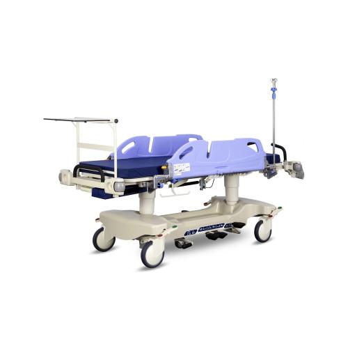 New Hydraulic Patient Stretcher