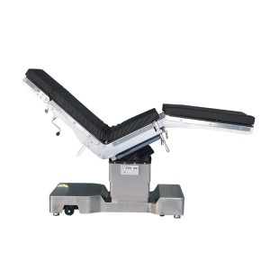 New Multi-Function Electro-Hydraulic Operating Table, X-ray C-Arm Available (A)