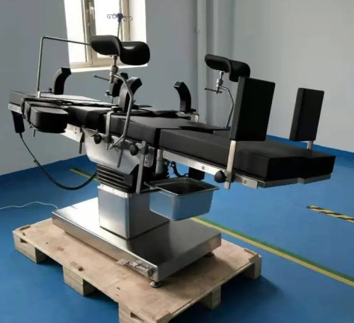 Hl-B320b Electric Operating Table, Surgical Table, Ot Table, Op Table, Medical Equipment