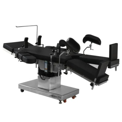 High Quality Multi-Position Hospital Use Electric Operating Table