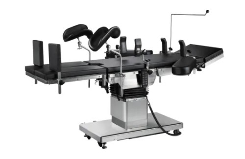 Multifunction Electric Operating Theatre Table