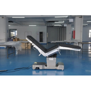 Electro-Hydraulic Operating Table