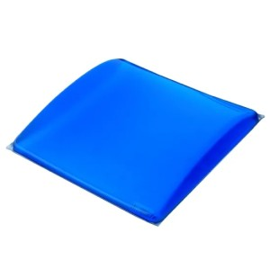 Pressure Smoothing Surgical Gel Positioning Pads