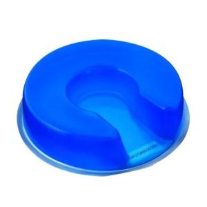 Head Pressure Soothing Surgical Gel Positioner