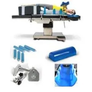 Lateral Position Fixing System/Operating Room