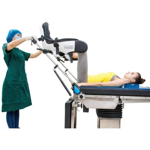 Lithotomy Stirrup Leg Holder Surgical Leg Support