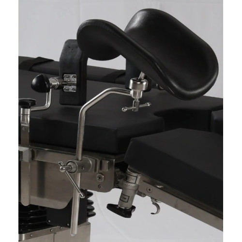 Leg Holders 2 Unit Used on Operating Table and Gynaecology Bed Leg Supports