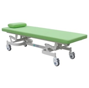 High-End Latest Model of Electric Examination Couch