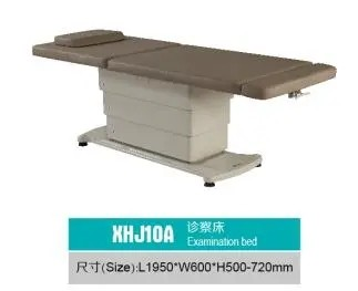 Examination Bed with Ce FDA ISO Certificates