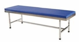 Stainless Steel Examination Bed / Couch