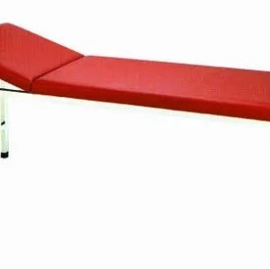 Stainless Steel Medical Patient Adjustable Examination Couch (I-5)