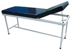 Stainless Steel Examination Bed (I-5)