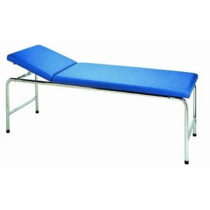 Steel Examination Couch, Medical Couch (XHJ10D)