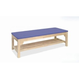Wooden Material Hospital Medical Examination Table, Clinic Table (XH-H-4)
