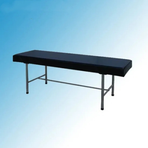 Stainless Steel Flat Hospital Medical Examination Bed (I-3)