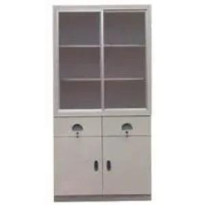 Hospital Cabinet for Drug Storage with Shelves