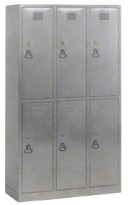 Stainless Steel Hospital Cabinet for Dressing