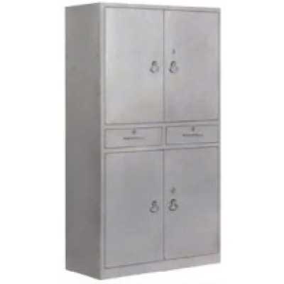 Hospital Cabinet for Medicine and Instrument Storage
