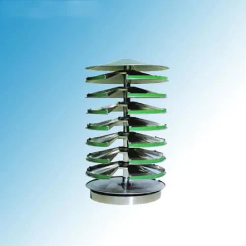 Tower Shape, Stainless Steel Hospital Medical Rack (X-7)