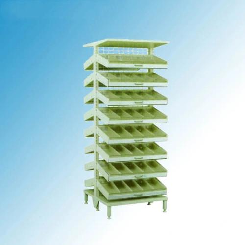 Pharmacy Hospital Rack for Medicine Storage (X-1)