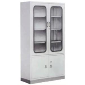 Hospital Medical Metal Appliance Cabinet for Instrument Storage Equipment (U-2)